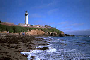 Pigeon Point lighthouse, 8.3k