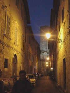 Youth hostel in Ascoli, 9.3k