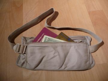 Hidden struk džep